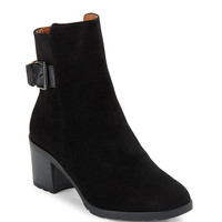 Shoes   Women's Shoes   Flora Suede Ankle Boots   Lord & Taylor