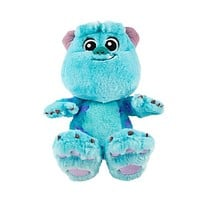 "Disney Parks Sulley Big Feet 10"" Plush New with Tag"