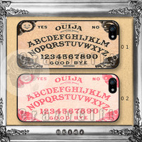 Ouija Board, iPhone 5s case iPhone 5C Case iPhone 5 case iPhone 4 Case iPhone Samsung Galaxy S4 case Galaxy S3 ifg-50248