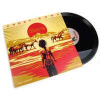 """The Doors / Peter LaFarge: Honor The Treaties (180g, 45rpm) Vinyl 12"""" (Record Store Day)"""
