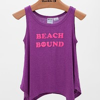 Girls - Roxy Beach Bound Tank Top
