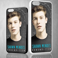shawn mendes something big X0268 iPhone 4S 5S 5C 6 6Plus, iPod 4 5, LG G2 G3, Sony Z2 Case