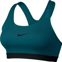 Nike Women's Pro Classic Dri-FIT Padded Sports Bra | DICK'S Sporting GoodsProposition 65 warning iconProposition 65 warning icon