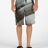 Hurley Carbon Nuclear Boardshort