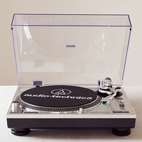 Audio-Technica AT-LP120 USB Vinyl Record Player   Urban Outfitters