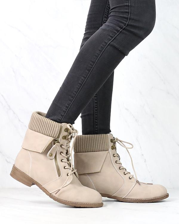 Image of All About That Sass Women's Sweater Boots in More Colors