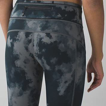 pace queen tight *full-on luxtreme   women's running pants   lululemon athletica