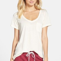 Women's Make + Model 'Gotta Have It' V-Neck Tee ,