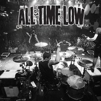(24x36) All Time Low Music Poster