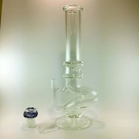 Big Booty Honey Comb Water Pipe