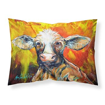 Happy Cow Fabric Standard Pillowcase MW1277PILLOWCASE