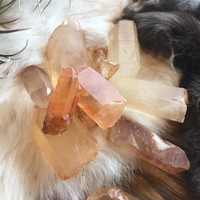 Red Quartz Point