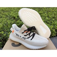 Adidas Yeezy Boost 350 V2 x OFF-WHITE 36---46.5