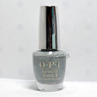 OPI Infinite Shine Nail Lacquer Polish I can never hut up ISLF86