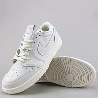 Trendsetter Air Jordan 1 Low Prem Fashion Casual  Low-Top Old Skool Shoes