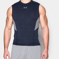 Men's UA CoolSwitch Armour Sleeveless Compression Shirt | Under Armour US