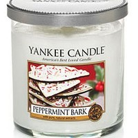 Yankee Candle Peppermint Bark 7 oz