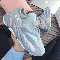 Adidas Yeezy 700 Runner Boost Hot Sale Women Men Fashion Running Sport Shoes 5#