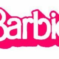 Barbie   Car Window Ipad Tableet PC Notebook Cumputer Decal Sticker