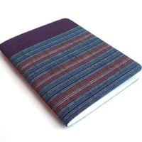 Music composition journal, manuscript notebook, for the musician