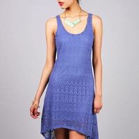 Strut Lace Dress