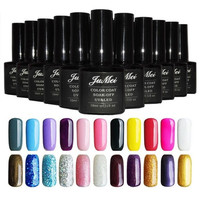 Soak-Off Gel Nail Polish Top Coat Primer Base Nail  Art Hot Sell = 1667724356