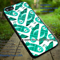 Owl Mint Green Pattern iPhone 6s 6 6s+ 5c 5s Cases Samsung Galaxy s5 s6 Edge+ NOTE 5 4 3 #art dt