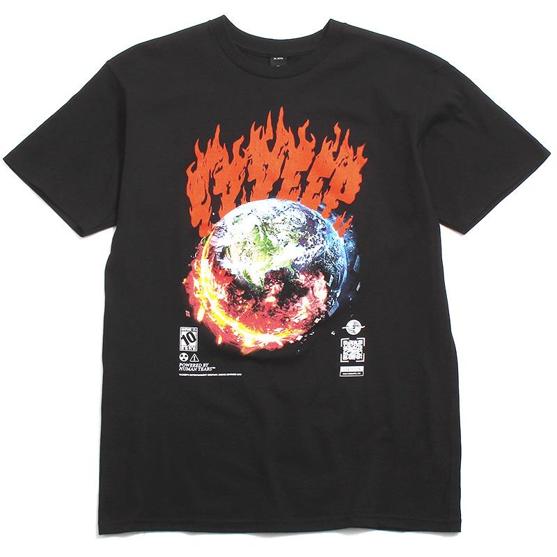 Image of Cataclysm SS T-Shirt Black