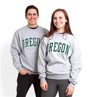 Oxford Champion Classic Arch Oregon Sweatshirt