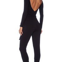 Rachel Pally Spencer Jumpsuit in Black