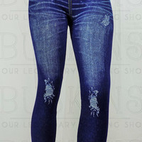 Rough Riders Jeggings