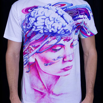 'A Mind of Water' Shirt