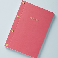 Asher Paper Journal