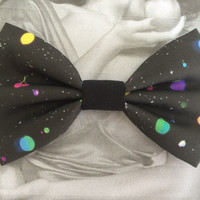 Marina and the Diamonds FROOT Inspired Hair Bow or Bow Tie(2 Styles)