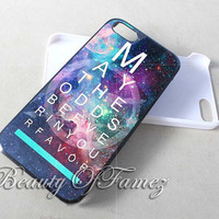 The Hunger Games Quote for iPhone 4, iPhone 4s, iPhone 5, iPhone 5s, iPhone 5c Samsung Galaxy S3, Samsung Galaxy S4 Case