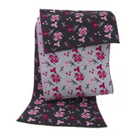 Otto and Spike Scarf - Cherry Bomb