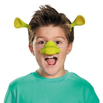 Disguise Shrek Kit Costume
