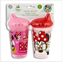 2-pack 10 Oz Disney® Sipper Cups - Minnie MouseTM