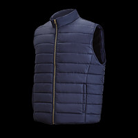MILES ARMOR QUILTED VEST