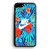 Tropical Nike Pattern iPhone 7 Plus Case | aneend