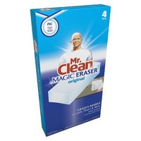 Mr. Clean Original Magic Erasers 4-ct.