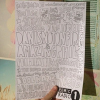 Danisnotonfire and AmazingPhil collage (youtubers)