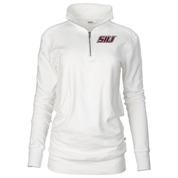 Official NCAA Southern Illinois University Salukis Unisex Fleece Pullover