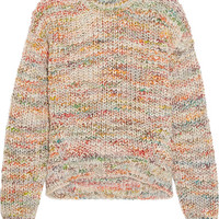 Acne Studios - Zora knitted sweater
