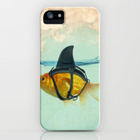 Brilliant DISGUISE iPhone & iPod Case by Vin Zzep