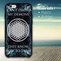 sempiternal Bring Me the Horizon iPhone 4/4S, 5/5S, 5C,6,6plus,and Samsung s3,s4,s5,s6