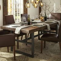 Griffin Fixed Dining Table