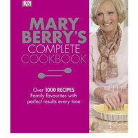 Mary Berry's Complete Cookbook (Hardback) By (author) Mary Berry