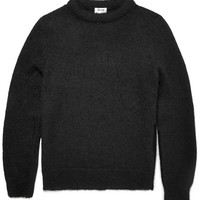 Acne Studios - Cory O Knitted Sweater | MR PORTER