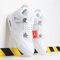 DCCK - Air Jordan 4 Retro 'Pure Money'